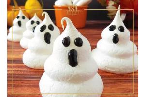 Kleine Casper Halloween Geister
