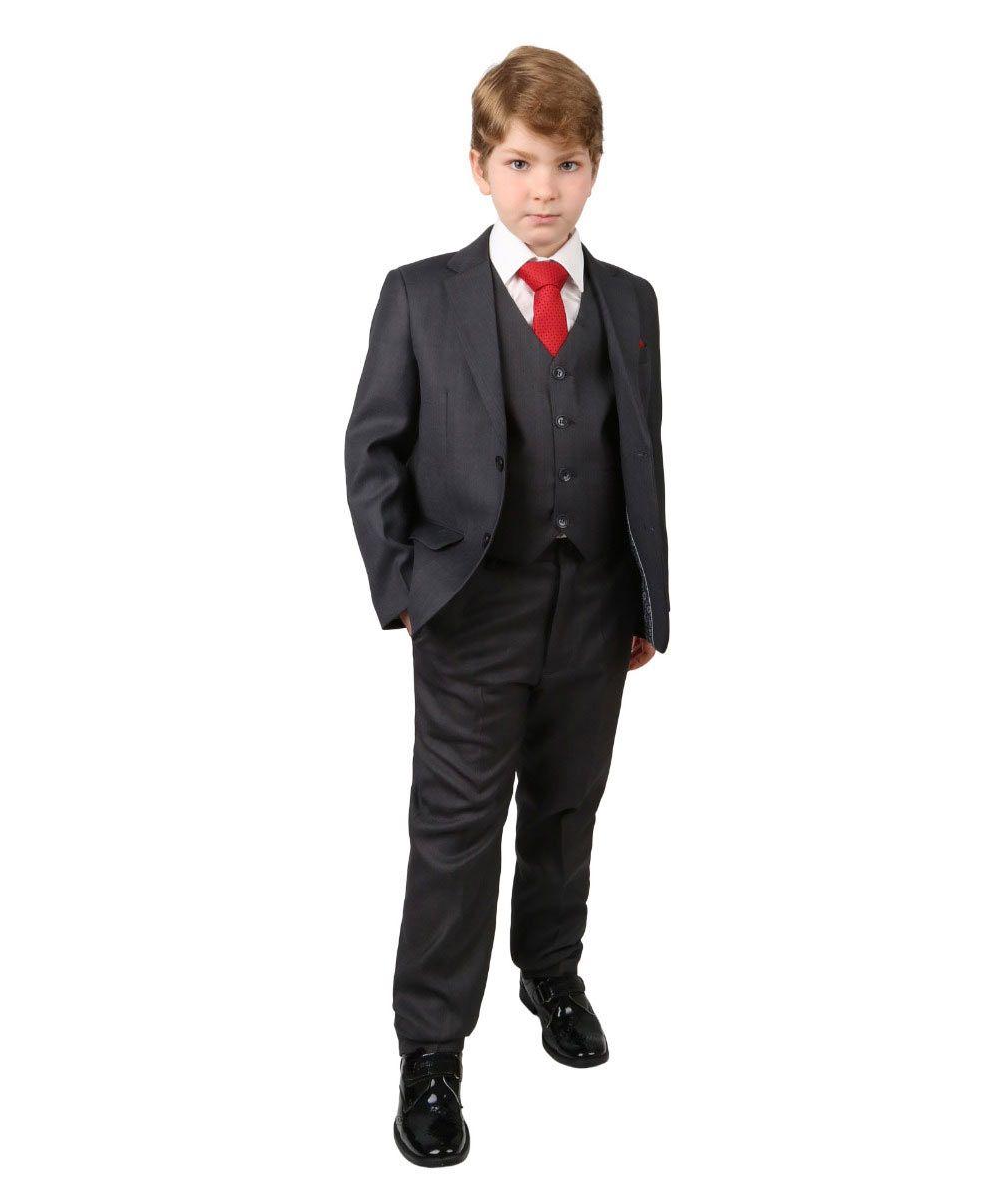 Kleidung kommunion junge 33 Sprüche